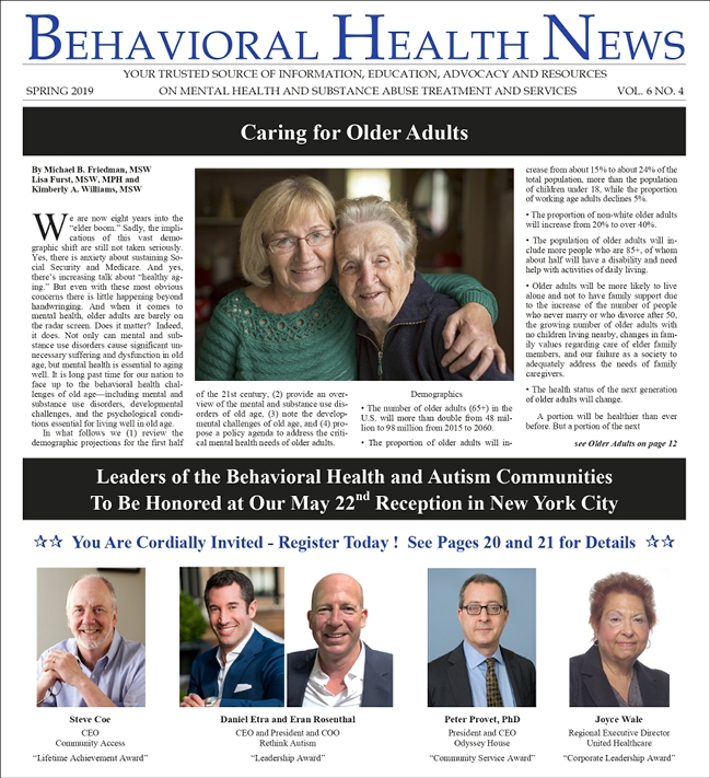 BHN Spring 2019 Issue