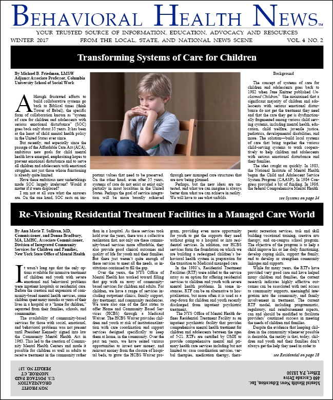 BHN Winter 2017 Issue