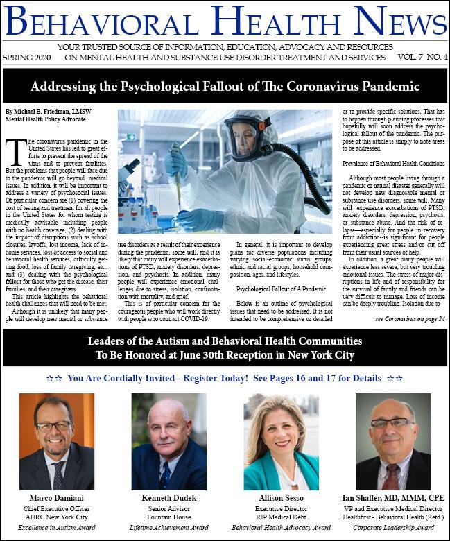 BHN Spring 2020 Issue