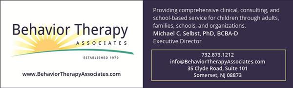 Behavior Therapy Associates