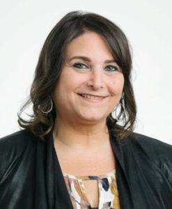 Ruthanne Becker, MA