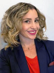 Elise Kohl-Grant, MBA