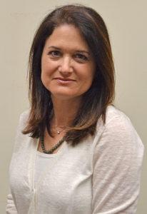 Gillian Rittmaster, LCSW