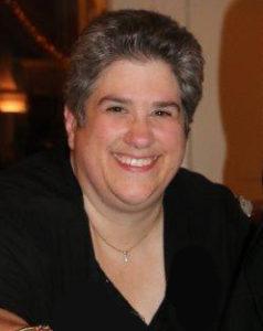 Kathy Pandekakes