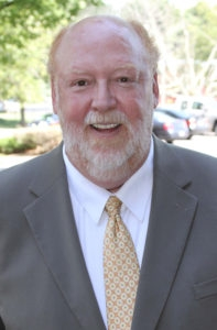 Ira H. Minot, LMSW, Founder and Executive Director of MHNE