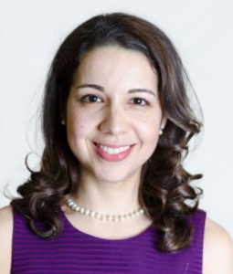 Melissa Martinez, MS