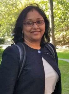Veera Mookerjee, PhD, LMSW