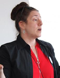 Alicia Lore-Grachan, LCSW