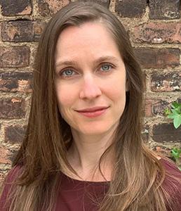 Emily Kingman