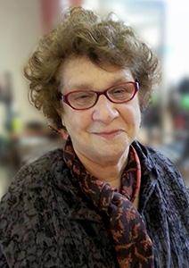 Evelyn R. Frankford, MSW