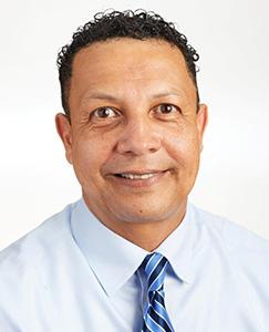 Gerardo Ramos