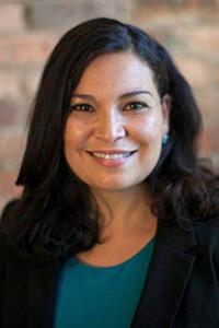 Hilda Marie, MA