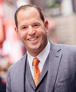 Josh Lamberg, CEO and Founder, Lamb Insurance Services