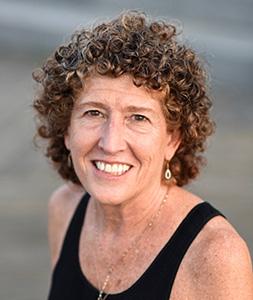 Nancy Harvey, LMSW