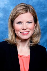 Samantha Kiley, MPH, MBA