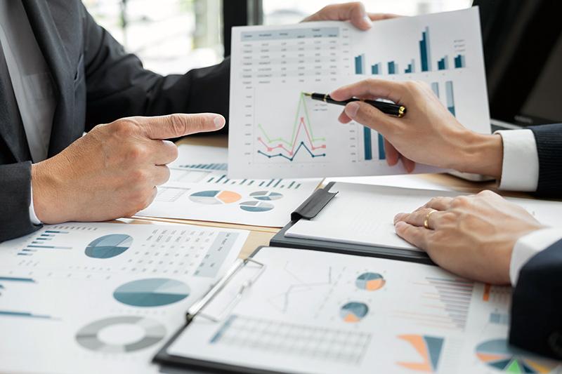 Analyzing behavioral and health data