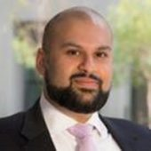 Jawad Sartaj, MBA