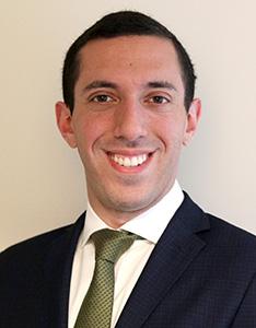 Joshua Klein, CPA