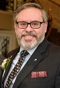 Salvatore Volpe, MD, FAA, FACP, ABP-CI