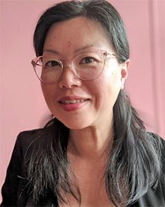 Esther W. Y. Lok, MEd, MPA, PMP