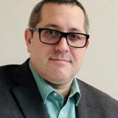 Mark Sasvary, PhD, LCSW