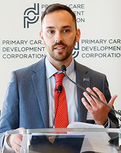Andrew Philip, PhD
