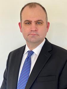 Jonathan Keigher, PhD