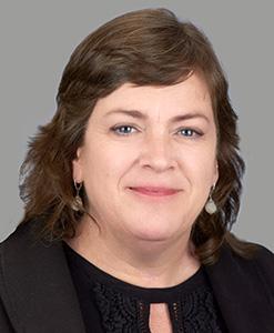 Liane Nelson, PhD