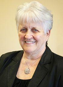Ann Sullivan, MD Commissioner, NYS OMH