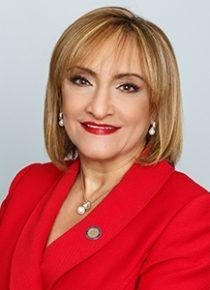 Arlene González-Sánchez Commissioner, NYS OASAS