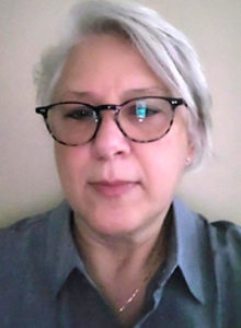 April Naturale, PhD