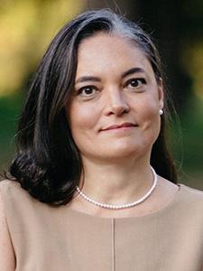 Katherine Ponte, BA, JD, MBA, CPRP