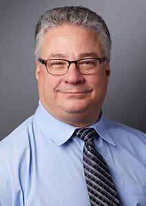 Larry Davidson, PhD